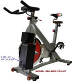 Stationary Bike Generator