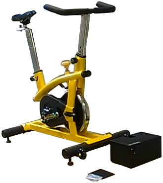 Kids Exercise Bike Generator Pedal Power Generators