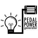 Pedal Power Generators